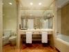 Hotel Cigarral El Bosque - Bathroom