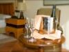 Hotel Cigarral El Bosque - Room detail