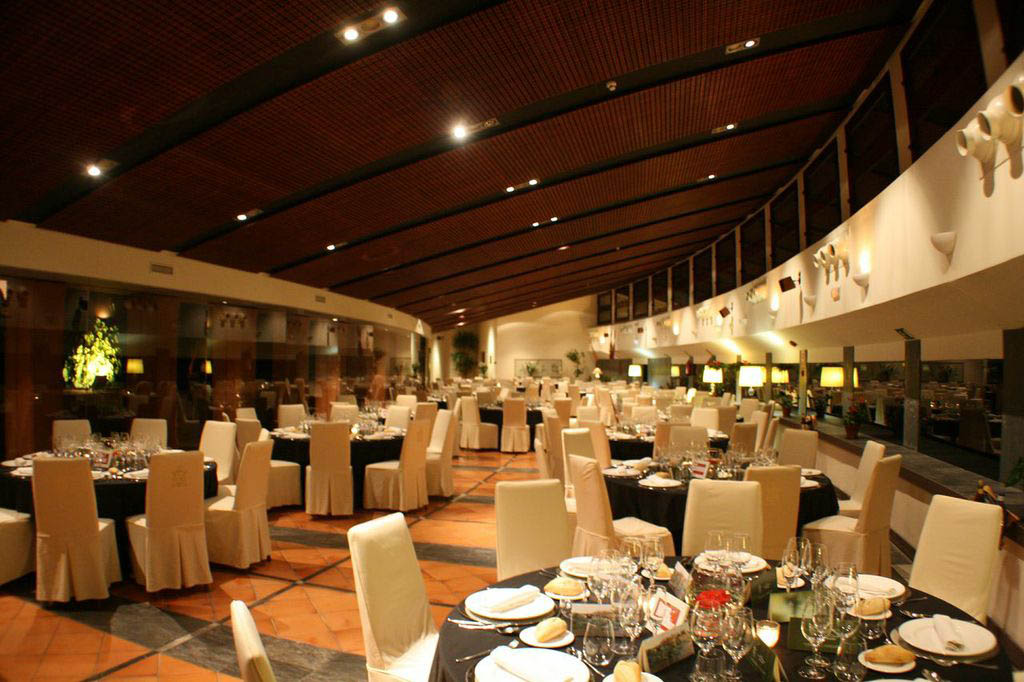 Salones boda Cigarral7