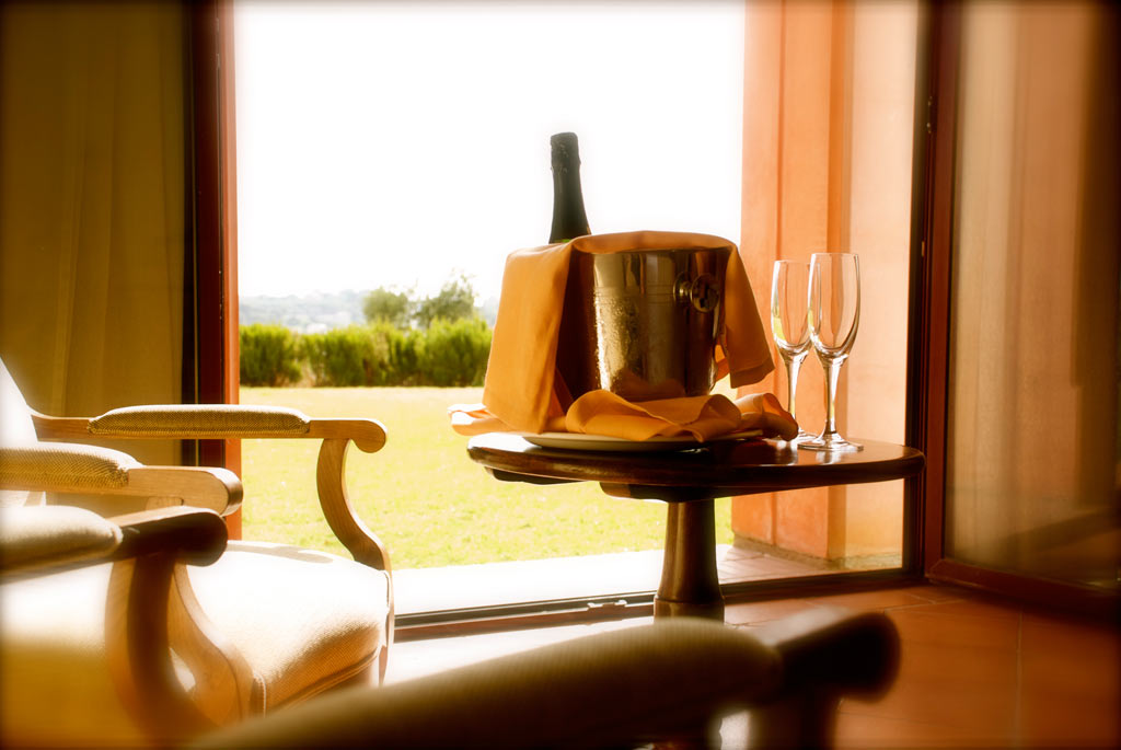 Hotel Cigarral El Bosque - Executive Room